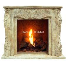 natural font stone fireplace mantel frame style carving cleaner