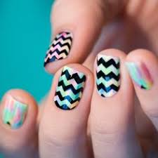 top 21 trendy nail designs for short nails