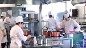 ecole cuisine ferrandi restaurant ferrandi le de l école