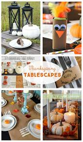 diy thanksgiving table decorations 53 best table settings thanksgiving images on pinterest