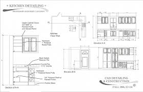 Kitchen Design Drawings Kitchen Design Elevations Coryc Me