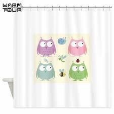 online get cheap owl shower curtain aliexpress com alibaba group