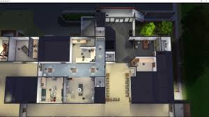 hillside general hospital wip and gcmc wip sims 4 studio