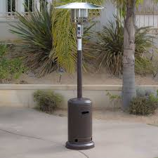 Propane Patio Heaters Reviews by Mirage Heat Focusing Patio Heater Instructions Icamblog
