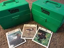 wildlife treasury cards vintage illustrated wildlife treasury cards toys in