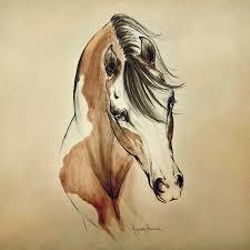 1663 draws images horses drawings horse art