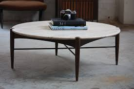 ebay mid century modern coffee table coffee table inspiring round mid century coffee table mid century