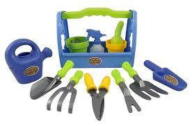 Gardening Tools Amazon by Toy Landscaping Tools Garden Tools Set Rake Shovel Playset Kids