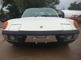 1973 porsche 914 1973 porsche 914 u2013 sold vintage motors of lyons
