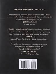 Florida Is Time Travel Really Possible images Amazon fr time travel a history james gleick livres jpg