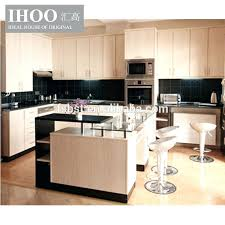 contemporary rift cut white oak kitchen cabinets wood shaker