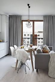 Bilder Gardinen Esszimmer Die Besten 25 Wohnzimmer Vorhänge Ideen Auf Pinterest Gardinen