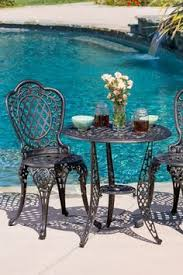 Noble House Outdoor Furniture by This Table And Chairs Would Be Perfect For The Garden Scene That