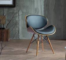 Accent Chairs For Bedroom by Accent Chairs For Living Room Bedroom Armless Deco Modern Saddle