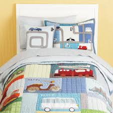 theme quilt kids bedding boys colorful car theme quilt bedding