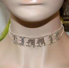custom name jewelry personalized jewelry custom designer initial obsession