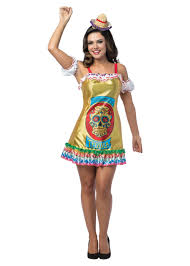 womens tequila dress costume food costumes new for 2017