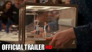 downsizing movie downsizing movie trailer 2017 hd movie tickets giveaway youtube