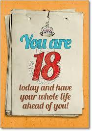 funny 18th birthday cards u2013 gangcraft net