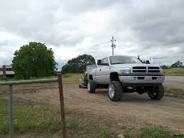 cummins truck 2nd gen i want to see the baddest looking 2nd gen out there wheres my