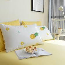 pineapple bedding uk home bedding decoration
