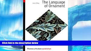 audiobook the language of ornament world of trilling
