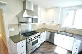 type de hotte de cuisine les hottes de cuisine hotte aspirante cuisine sans evacuation la de