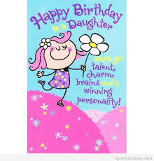 birthday card sayings daughter the 25 best birthday poems for