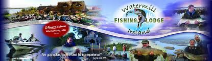 fishing holidays in ireland from watermill fishing lodge on lough