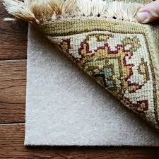 why you should choose a wool rug pad u2013 philip brunner