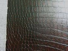 What Is Faux Leather Upholstery Soft Leather Fabric Ebay