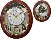 clockway musical clocks