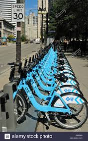 Divvy Map Chicago Divvy Bike Chicago Stock Photos U0026 Divvy Bike Chicago Stock Images