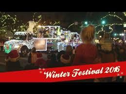 winter festival 2016