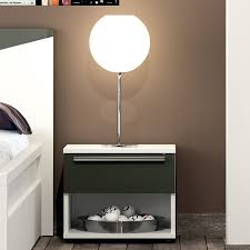 Chambre Adulte Design Moderne by Chevet Chambre Adulte Chevet Adulte Coloris Chnelave Calypso