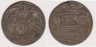siege ulm ulm siege coinage c1704
