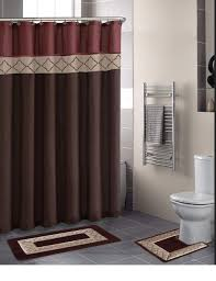 Croscill Shower Curtain Croscill Galleria Brown Shower Curtain Best Shower Curtain Ideas