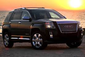 gmc terrain 2017 white used 2015 gmc terrain for sale pricing u0026 features edmunds