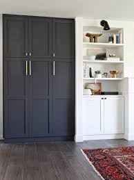 ikea hack pantry built in pantry ikea hack diy projects popsugar home photo 1