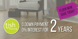 0 interest on flooring for 2 years shaw tish flooring