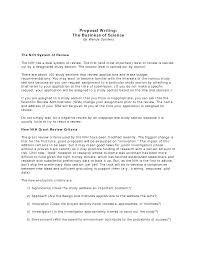 doc 12751650 samples of written business proposals u2013 essay on