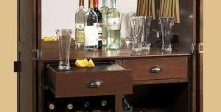 Bar Storage Cabinet Bar Home Bar Storage Wonderful Bar Wall Unit U201a Ideal Linen