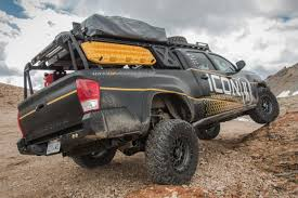 icon 4x4 truck icon launches new suspension system for toyota tacoma medium