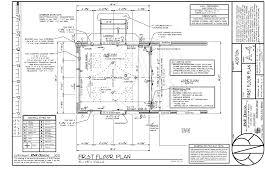 Plan Set by Builder Set For Renovation Rnr Designs