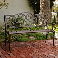 Patio Glider Bench Benches U0026 Gliders Costco