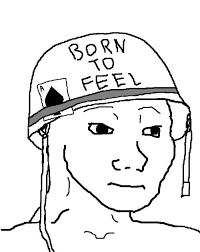 Them Feels Meme - tfw even 2d isn t better than 3d by sippit meme center
