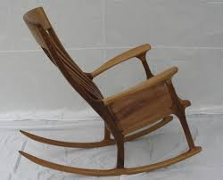 rocking chair runners the history of the rocking chair van s rers