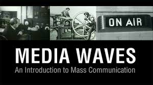 mediawaves an introduction to mass communication television