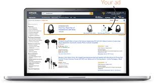 amazon marketing services ams advertise at amazon