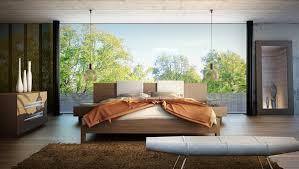 Rejuvenating Zen Bedrooms For A Stress Free Ambience Home - Zen bedroom designs